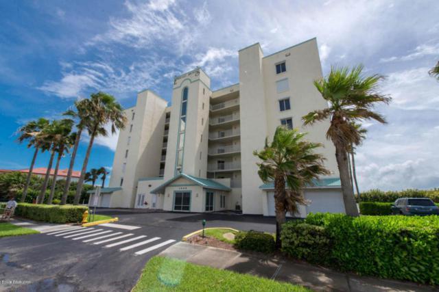 1405 Highway A1a #201, Satellite Beach, FL 32937 (MLS #819175) :: Premium Properties Real Estate Services