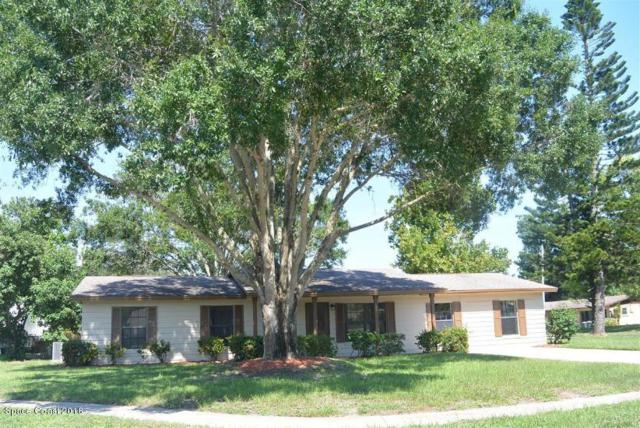 28 Madison Circle, Rockledge, FL 32955 (MLS #819187) :: Pamela Myers Realty