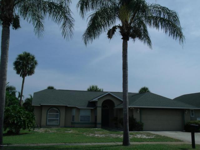 350 Quail Drive, Merritt Island, FL 32953 (MLS #819191) :: Pamela Myers Realty