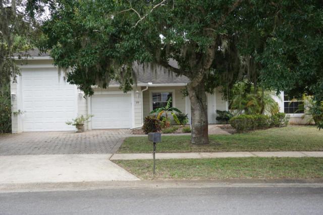 310 Jennifer Drive, Titusville, FL 32796 (MLS #819219) :: Pamela Myers Realty