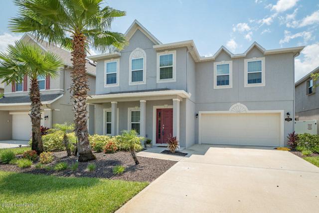 1726 Litchfield Drive, West Melbourne, FL 32904 (MLS #819220) :: Pamela Myers Realty