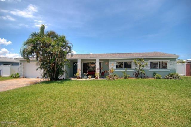 260 Glenwood Avenue, Satellite Beach, FL 32937 (MLS #819228) :: Pamela Myers Realty