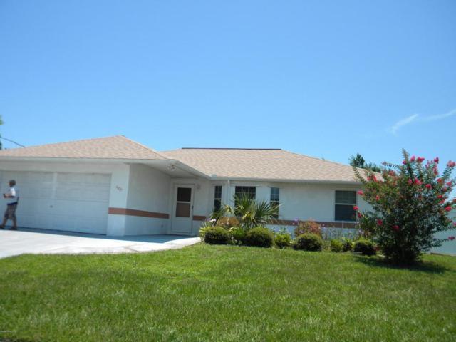 6485 Homestead Avenue, Cocoa, FL 32927 (MLS #819232) :: Pamela Myers Realty