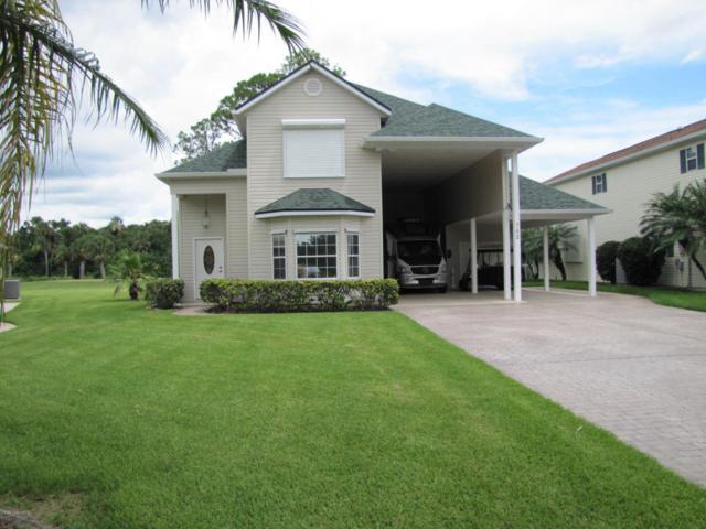 762 Baytree Drive, Titusville, FL 32780 (MLS #819242) :: Pamela Myers Realty