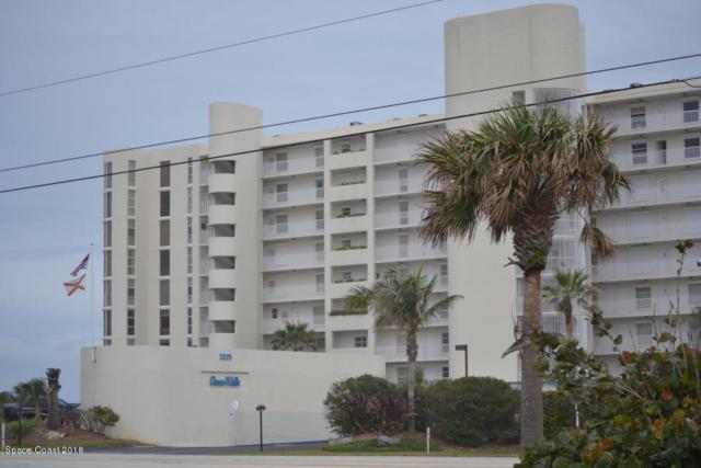 2225 Highway A1a Highway #409, Satellite Beach, FL 32937 (MLS #819248) :: Pamela Myers Realty