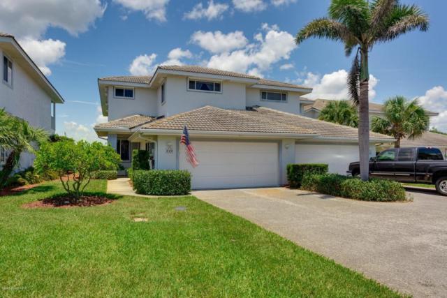 226 Glengarry Avenue, Melbourne Beach, FL 32951 (MLS #819260) :: Pamela Myers Realty