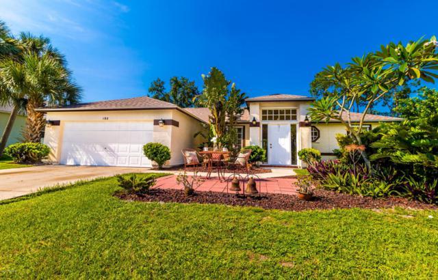 190 Twilight Street NE, Palm Bay, FL 32907 (MLS #819272) :: Pamela Myers Realty