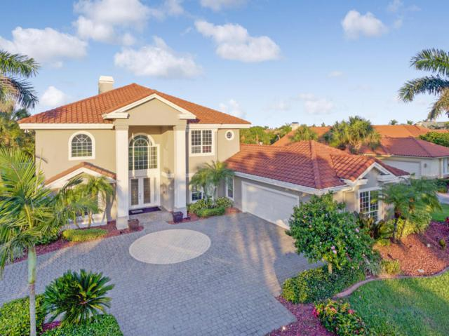 134 Lansing Island Drive, Indian Harbour Beach, FL 32937 (MLS #819277) :: Pamela Myers Realty