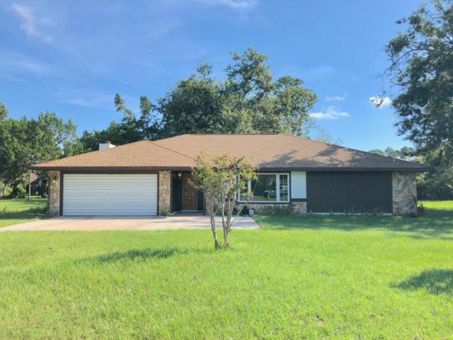 3810 Quail Haven Drive, Mims, FL 32754 (MLS #819285) :: Pamela Myers Realty