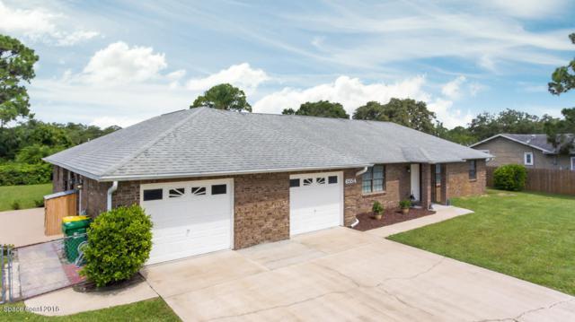 6554 Stillwater Avenue, Cocoa, FL 32927 (MLS #819294) :: Pamela Myers Realty