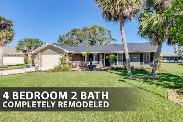 1004 Cedarbrook Court, Melbourne, FL 32940 (MLS #819304) :: Better Homes and Gardens Real Estate Star