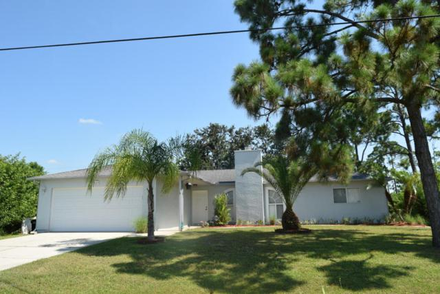 2397 Cogan Drive SE, Palm Bay, FL 32909 (MLS #819310) :: Pamela Myers Realty