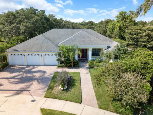 1643 Quinn Drive, Rockledge, FL 32955 (MLS #819311) :: Better Homes and Gardens Real Estate Star