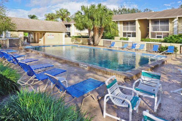 1698 NE Sunny Brook Lane G104, Palm Bay, FL 32905 (MLS #819362) :: Better Homes and Gardens Real Estate Star
