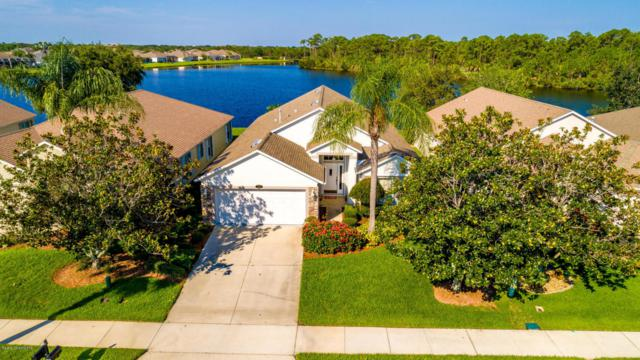 1575 Timacuan Drive, Melbourne, FL 32940 (MLS #819386) :: Better Homes and Gardens Real Estate Star