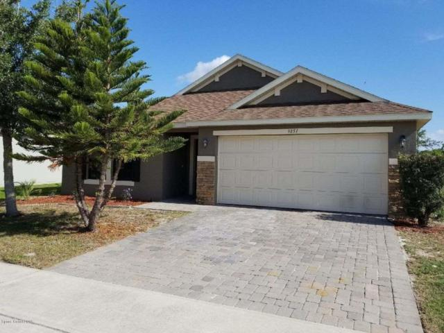 3851 Brantley Circle, Rockledge, FL 32955 (MLS #819393) :: Better Homes and Gardens Real Estate Star