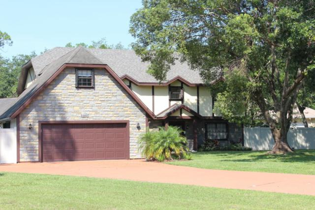2655 Armadillo Trail, Titusville, FL 32780 (MLS #819426) :: Better Homes and Gardens Real Estate Star