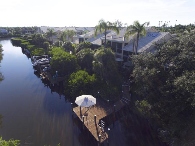 539 Island Court, Indian Harbour Beach, FL 32937 (MLS #819437) :: Better Homes and Gardens Real Estate Star