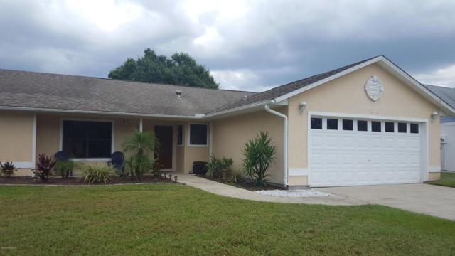 1248 Sleepy Hollow Lane, Rockledge, FL 32955 (MLS #819458) :: Better Homes and Gardens Real Estate Star