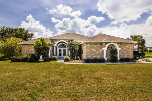 4420 Dixie Way, Mims, FL 32754 (MLS #819465) :: Better Homes and Gardens Real Estate Star