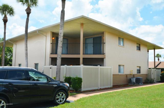 4112 Stock Avenue #501, Rockledge, FL 32955 (MLS #819521) :: Better Homes and Gardens Real Estate Star