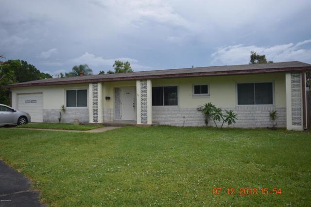 2160 Emerald Court, Merritt Island, FL 32953 (MLS #819524) :: Premium Properties Real Estate Services