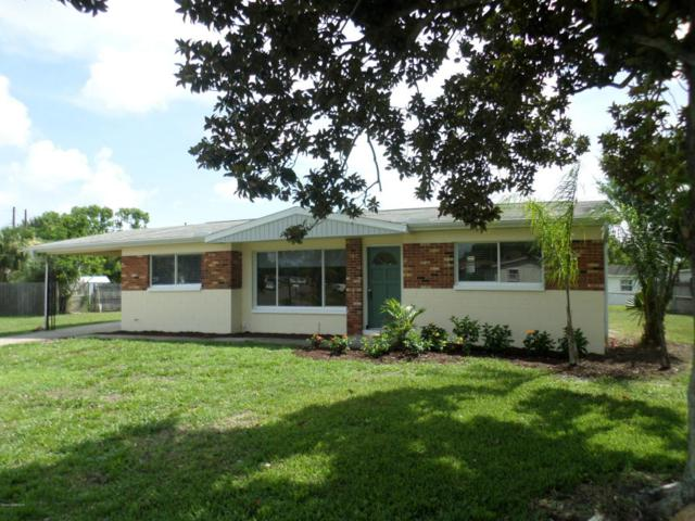 1048 Illinois Road, Cocoa, FL 32927 (MLS #819564) :: Better Homes and Gardens Real Estate Star