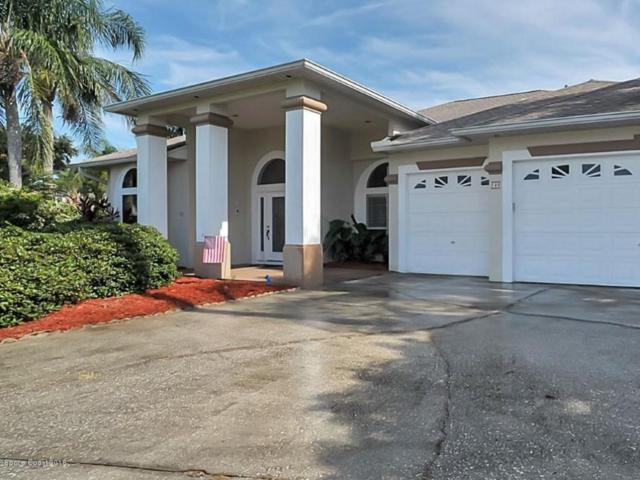 540 Apache Trail, Merritt Island, FL 32953 (MLS #819567) :: Premium Properties Real Estate Services