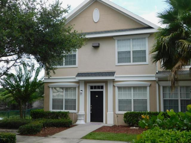 100 Turpial Way #108, Melbourne, FL 32901 (MLS #819570) :: Better Homes and Gardens Real Estate Star