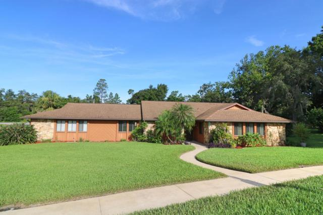 3690 Miriam Drive, Titusville, FL 32796 (MLS #819572) :: Better Homes and Gardens Real Estate Star