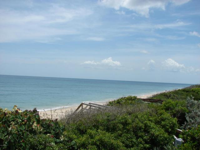 7665 S Highway A1a, Melbourne Beach, FL 32951 (MLS #819581) :: Premium Properties Real Estate Services