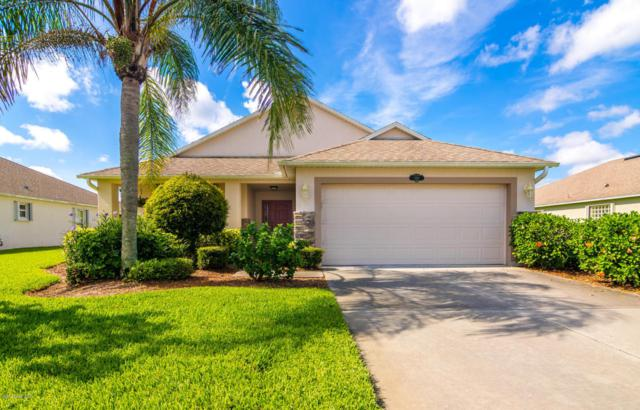 1391 Lago Mar Drive, Melbourne, FL 32940 (MLS #819592) :: Better Homes and Gardens Real Estate Star