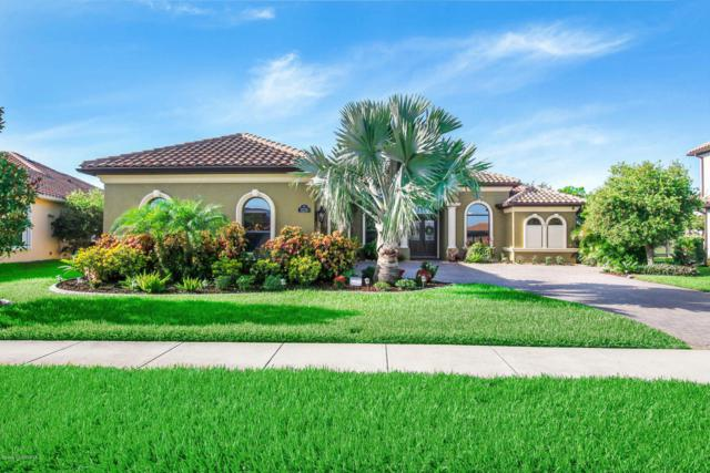 3220 Levanto Drive, Melbourne, FL 32940 (MLS #819596) :: Better Homes and Gardens Real Estate Star