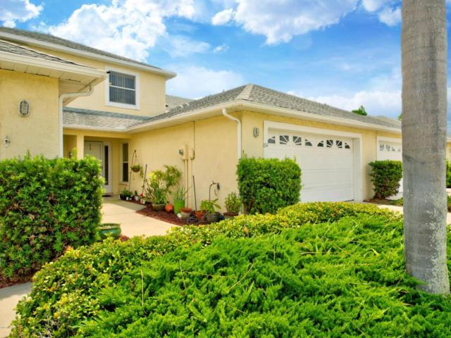 834 Poinsetta Drive #0, Indian Harbour Beach, FL 32937 (#819599) :: Atlantic Shores