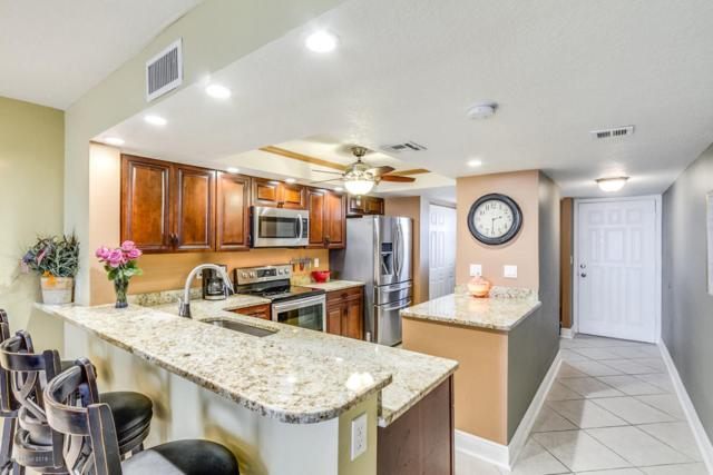 850 N Atlantic Avenue #502, Cocoa Beach, FL 32931 (MLS #819601) :: Better Homes and Gardens Real Estate Star