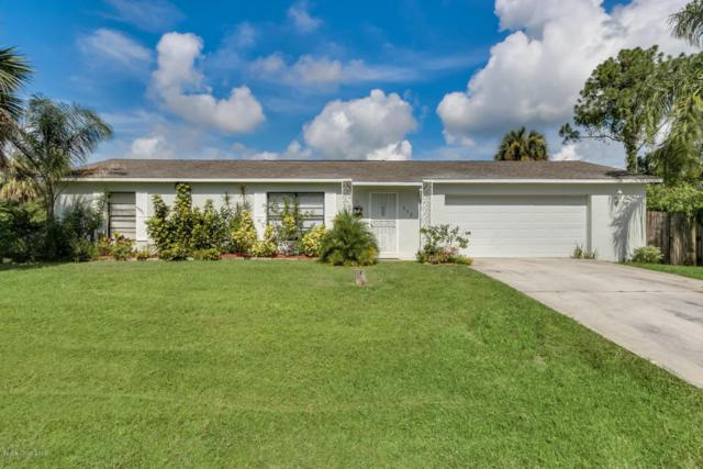 352 Jacaranda Avenue NW, Palm Bay, FL 32907 (#819611) :: Atlantic Shores