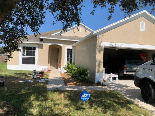 792 Cressa Circle, Cocoa, FL 32926 (MLS #819614) :: Better Homes and Gardens Real Estate Star