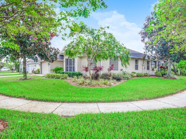 4380 Fletcher Lane, Titusville, FL 32780 (MLS #819616) :: Better Homes and Gardens Real Estate Star