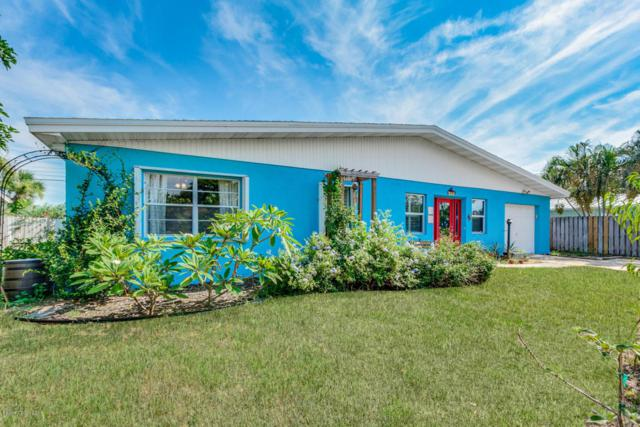 510 Park Avenue, Satellite Beach, FL 32937 (MLS #819621) :: Better Homes and Gardens Real Estate Star