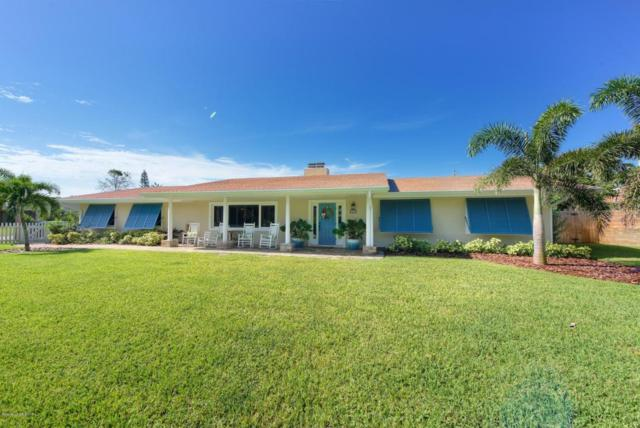 25 Pinehill Drive, Indialantic, FL 32903 (MLS #819623) :: Better Homes and Gardens Real Estate Star