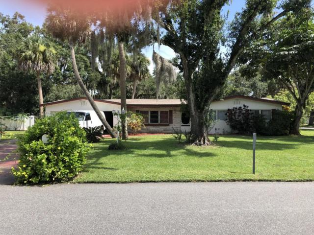 108 E Laila Drive, West Melbourne, FL 32904 (MLS #819626) :: Better Homes and Gardens Real Estate Star