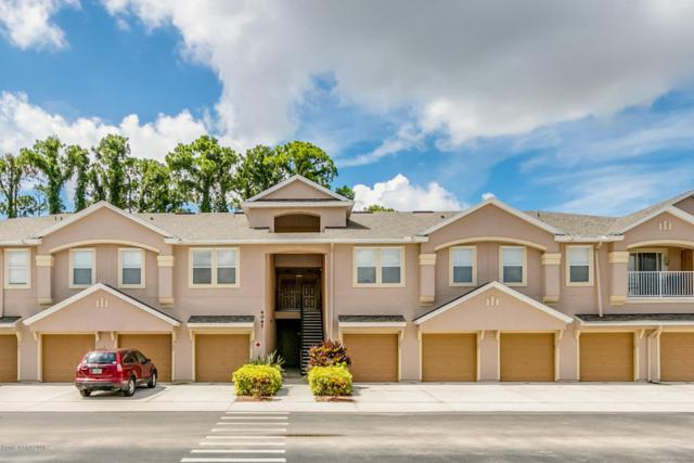 4047 Meander Place #205, Rockledge, FL 32955 (MLS #819634) :: Premium Properties Real Estate Services