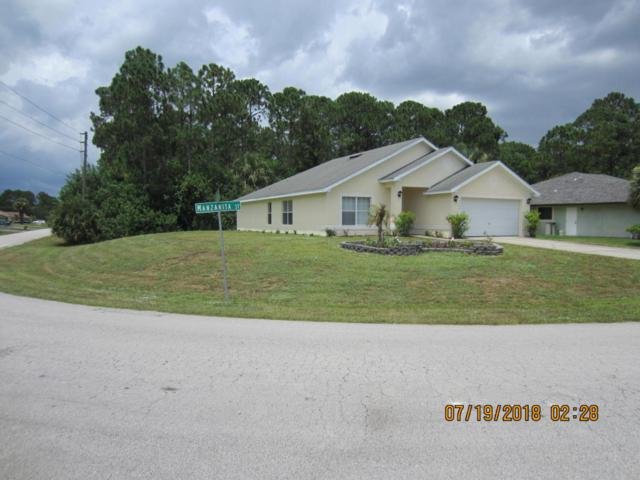 1599 Manzanita Street NW, Palm Bay, FL 32907 (#819635) :: Atlantic Shores