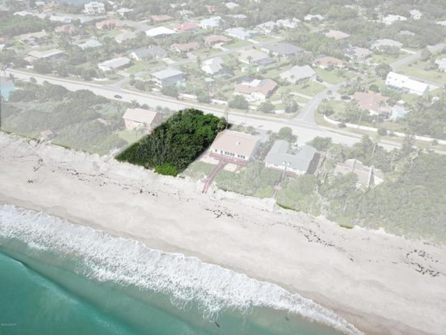 7091 Highway A1a, Melbourne Beach, FL 32951 (MLS #819637) :: Premium Properties Real Estate Services