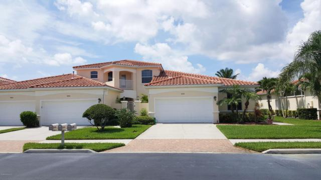 8656 Villinova Drive, Cape Canaveral, FL 32920 (MLS #819708) :: Pamela Myers Realty