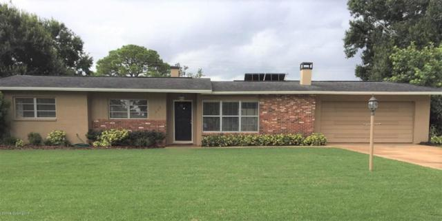 355 Hibiscus Boulevard, Merritt Island, FL 32952 (MLS #819729) :: Premium Properties Real Estate Services