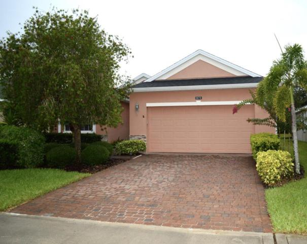 6678 Sutro Heights Lane, Melbourne, FL 32940 (MLS #819734) :: Premium Properties Real Estate Services
