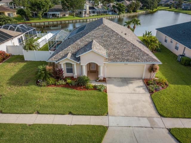 3728 Sunward Drive, Merritt Island, FL 32953 (MLS #819736) :: Premium Properties Real Estate Services
