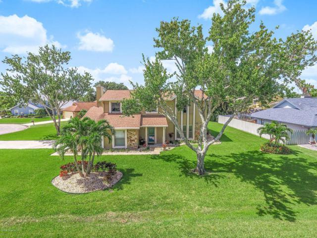 1071 Inverness Avenue, Melbourne, FL 32940 (MLS #819737) :: Premium Properties Real Estate Services