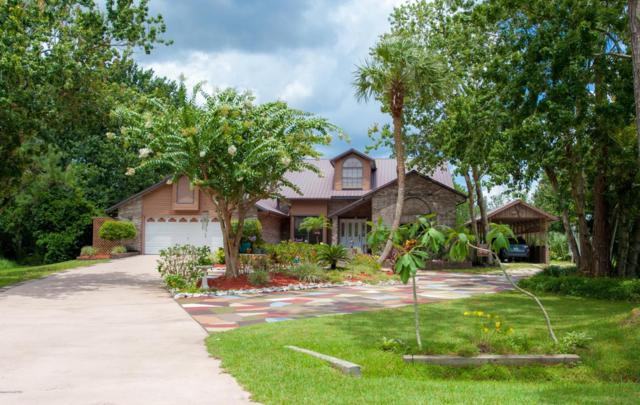 4912 Hidden Pine Place, Cocoa, FL 32926 (MLS #819742) :: Premium Properties Real Estate Services